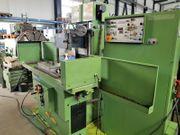 Flachschleifmaschine ELB 250 x 500