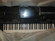 Yamaha Tyros 4 FSX-Tastatur mit