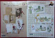 Geschenkkarton Geschenkkarten zum Basteln 2