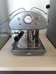 TCM Retro Espressomaschine