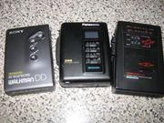 Sony Walkman DD11,