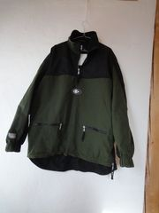 Windbreaker Jacke XL