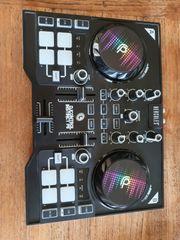 DJ Controller Hercules P8