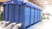 Container - Trockencontainer