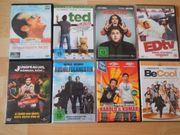 50 DVD s um 29 -