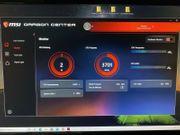 Gaming PC MSI AMD Ryzen