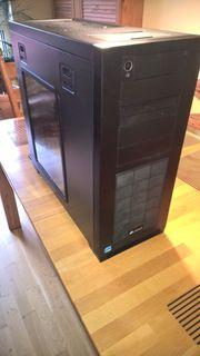 Workstation SRV Gamer PC 2Sockel