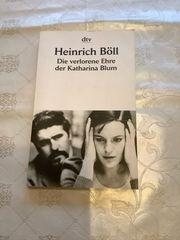 Heinrich Böll - Die verlorene Ehre