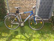 Guterhaltenes Treckingbike von Passat zu