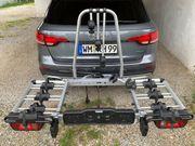 Thule Fahrradträger für Anhängerkupplung für