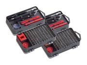 Feinmechaniker-Set 108-teilig Reparatur-Set für Smartphones