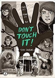 Don t touch it von