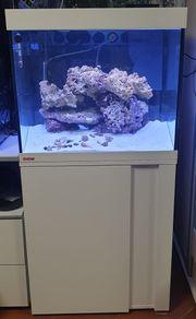 Eheim Vivaline Marine Meerwasseraquarium Komplett