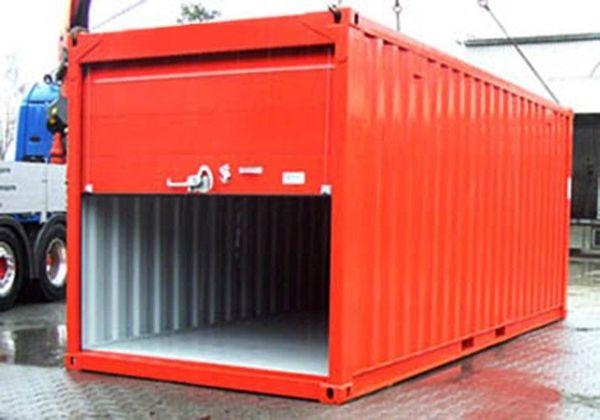 Seecontainer günstig gebraucht kaufen - Seecontainer ...