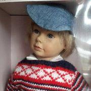 Verschiedene Heidi Ott Puppen ca
