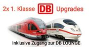 2x DEUTSCHE BAHN UPGRADES IN