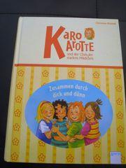 Buch Karo Karotte