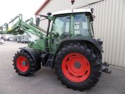 Fendt 307 C Traktor Schlepper