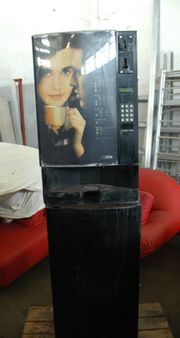 Cafe Machine JEDE