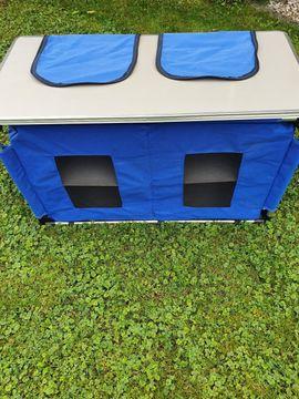 Campingschrank mit vier Fächern: Kleinanzeigen aus Altach - Rubrik Alles Mögliche
