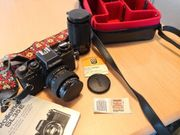 Rollei Rolleiflex Sl 35 E