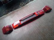 Audi 80 90 Rotes Rücklichtband