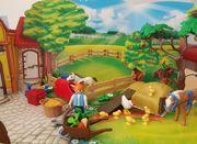 Adventskalender Bauernhof von Playmobil