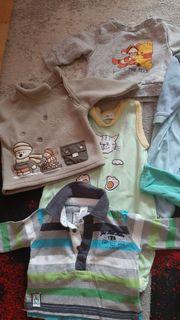 große pakiet Baby 56 62