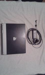Laptop Fujitsu Siemens