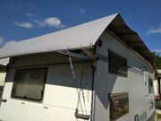 Wohnwagen Schutzdach Überdach