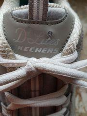 Skechers D Lites Schuhe