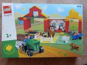 LEGO DUPLO 3618 - Bauernhof mit
