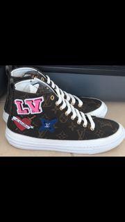 Sneaker Vuitton Gr 37 38
