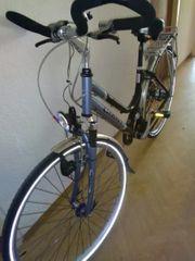 Markenrad Gigant aus Fahrradladen Np