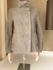 Damen Mantel Gr S