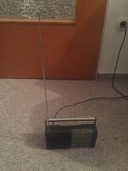Transistorradio ITT Schaub Lorenz junior