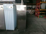 Edelstahlkühlschrank EKS 700 Plus