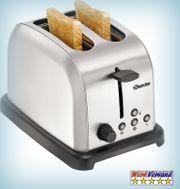 wie Bild Profi Ware Toaster