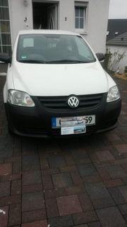 VW Fox 1 2 Bj