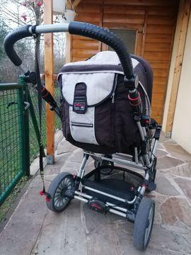 Bild 4 - Baby- und Kinderwagen von Hartan - München Feldmoching-Hasenbergl