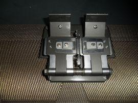 Foto und Zubehör - Alcron Klebepresse Film Splicer Schneidegerät