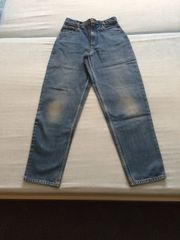 Jeans Gr 164 Used-Look