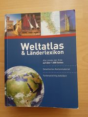 Weltatlas Länderlexikon