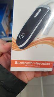 Bluetooth headset von Manhattan