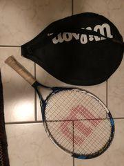 Tennisschläger für Kinder verschiedene Grössen