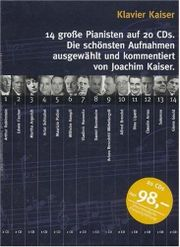 Klavier Kaiser. 14