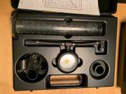 Spezialwerkzeug VAS 6532 - SCR-Prüfkoffer