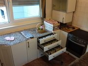 Küche im Landhausstil von IKEA