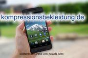 Top-Level de Domain - kompressionsbekleidung de -