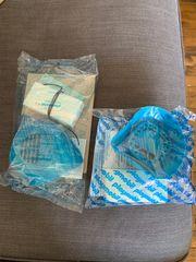 Maske Atemmaske Playmobil wiederverwendbar waschbar